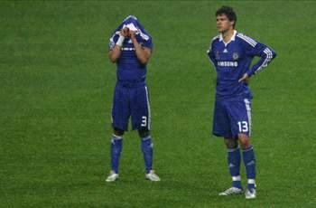 Michael Ballack leaves a legendary career of near misses behind him