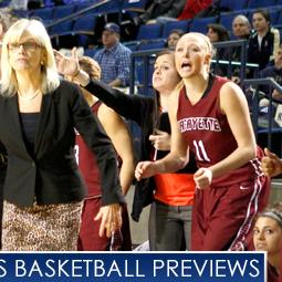 Lafayette Leopards: Patriot League Women's Basketball Preview