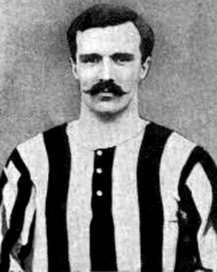<p><b>Willie Groves</b></p><p><span><b>1893:</b> West Brom to Aston Villa for £100</span></p><p><span>Alf Common</span></p>