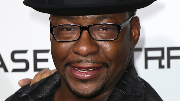 Bobby Brown Sentenced to 55 Days in Jail for DUI (ABC News)