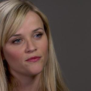 Reese Witherspoon's grandmother – a strong influence