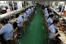 China manufacturing shrinks in September: HSBC
