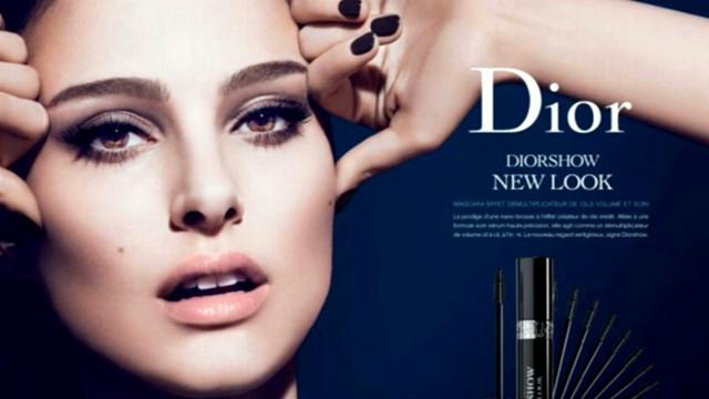 Natalie Portman's Eyelashes Caught in Beauty Scandal