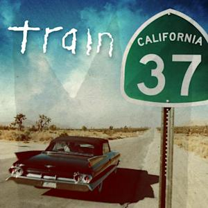 Train's 'California 37'