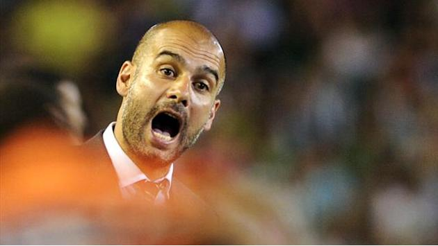 Premier League - Paper Round: Chelsea warned to stop bugging Guardiola