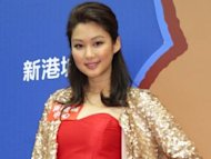 Eliza Sam denies dating Alan Wan