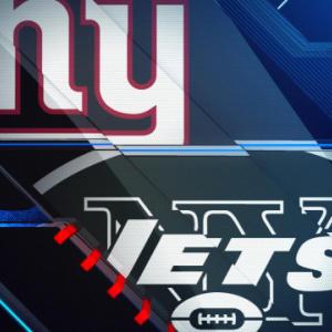 New York Giants vs. New York Jets preseason highlights