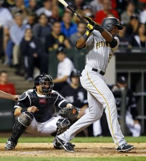 Gerrit Cole wins MLB-best 11th as Pirates top White…