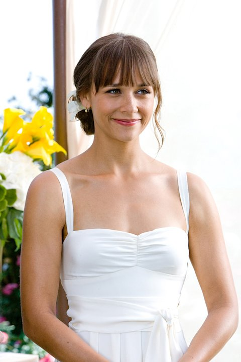 I Love You Man Production Stills Dreamworks 2009 Rashida Jones