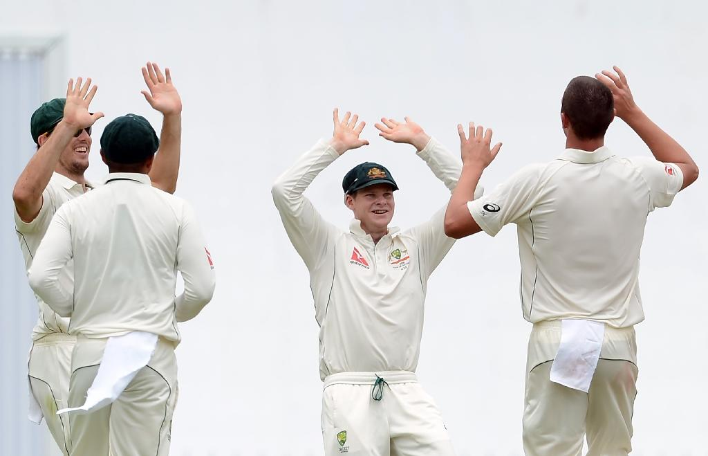 Smith rests, Warner skippers Aussies in Sri Lanka