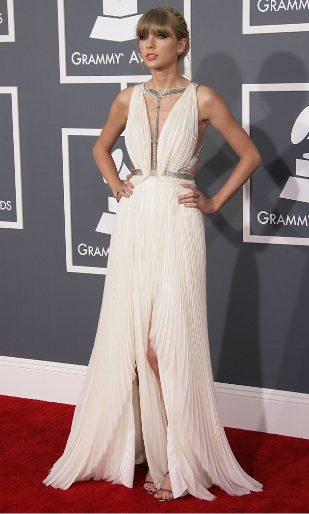 Grammy Awards 2013: retrò …