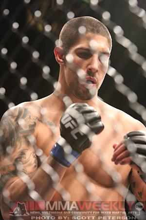 Brendan Schaub vs. Lavar Johnson Official for UFC 157; Michael Chiesa Draws Anton Kuivanen