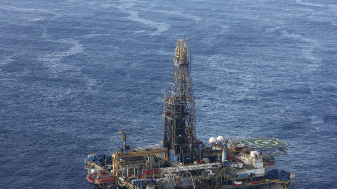 Cyprus gas field smaller than initial estimate