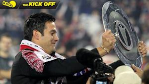 Kick Off: New York Red Bulls end lengthy trophy drought with historic Supporters' Shield victory