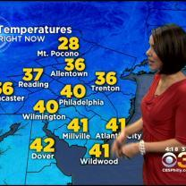 Kate's Holiday Forecast: November 27, 2014