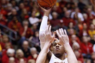 College basketball schedule and results: Iowa State completes incredible comeback vs. Oklahoma