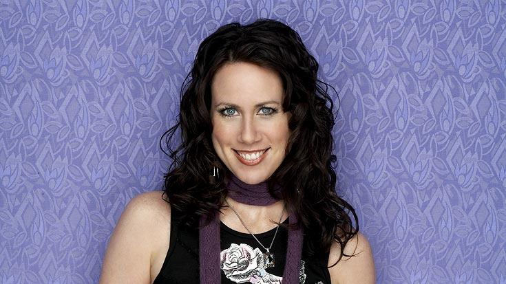 Miriam Shor stars as Becca in Big Day on ABC.