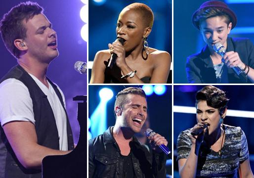 Reality Check: Who's Rising (and Falling) on American Idol? Plus: Best Season of The Voice Ever?
