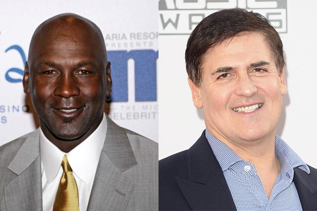 Michael Jordan, Mark Cuban Among Top 19 Richest People in Sports – But Who Is No. 1?