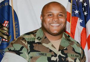 Christopher Dorner | Photo Credits: Robyn Beck/AFP/Getty Images