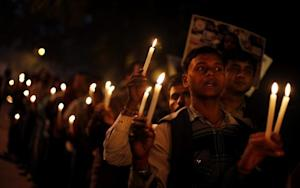 There Was Another Gang Rape in India