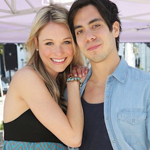 Katrina Bowden Marries Ben Jorgensen: Exclusive Wedding Details!