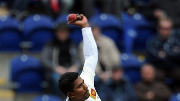 Rangana Herath&#39;s services are not required for Sri Lanka&#39;s first two ODIs with Bangladesh