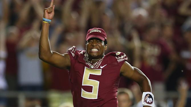 Jameis Winston suspension doesn't slow down Seminoles