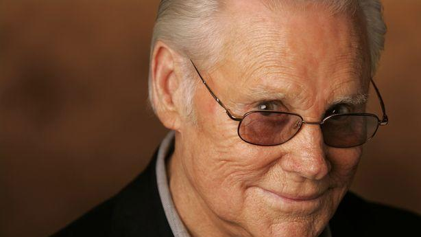 George Jones, 'the Second Best Singer in America,' Has Died