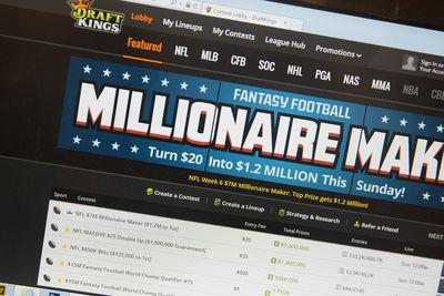 Everything you ever wanted to know about daily fantasy sports and why they're getting sued