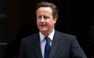 David Cameron Scrutinized in the News Corp. Scandal