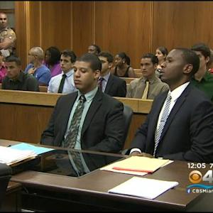 Alleged Intruders Of Ray Allen Home Faced Judge Friday