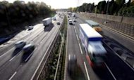 MPs Warn Over Road Safety As Deaths Increase