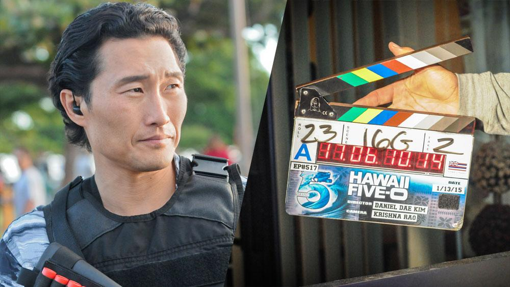 Daniel Dae Kim Makes Directorial Debut on 'Hawaii Five-0′