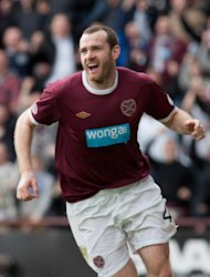Craig Beattie joined St Johnstone on Monday