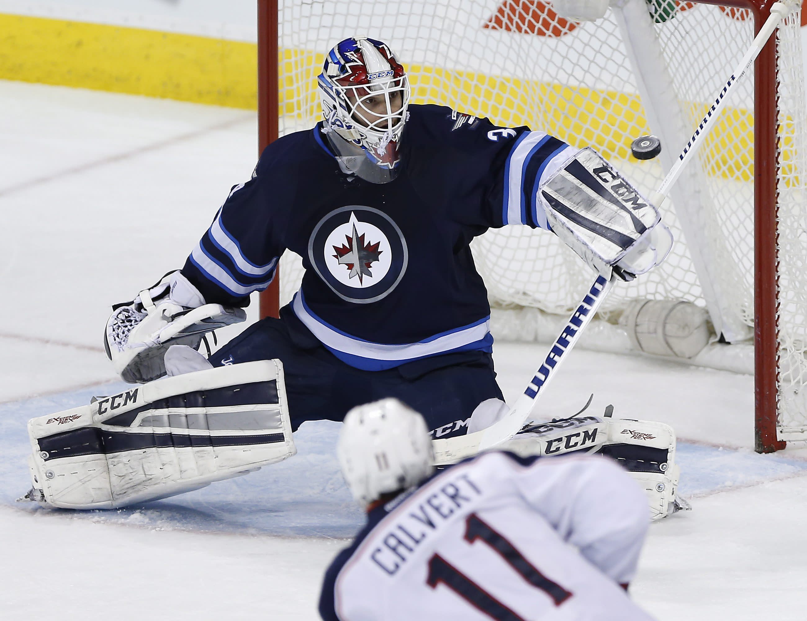 Surprising Jets aiming to land in playoffs