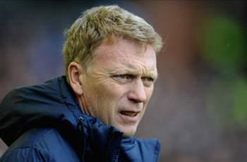 Moyes wants Everton to match points record in his last game in charge