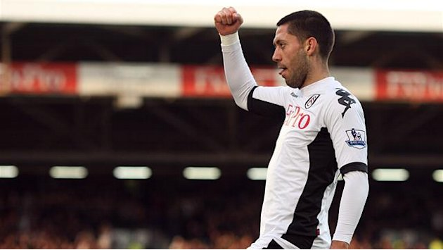 Liverpool owners' website makes Dempsey gaffe