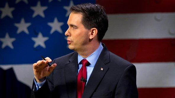 The Foreign Policy Minefield for Scott Walker and Other GOP Contenders