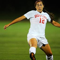 Patriot League 360: Women's Soccer (8.25.14)