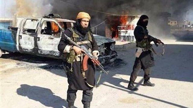 ISIS and the threat of a chemical attack