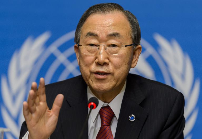 UN chief in Sierra Leone to shut down peace mission