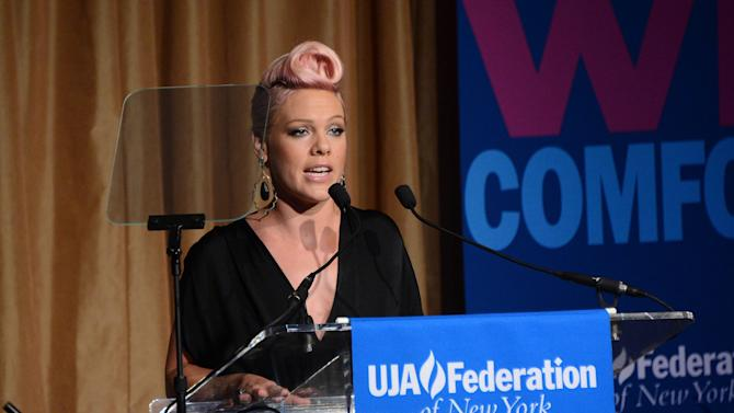 UJA-Federation's Music Visionary Of The Year Award Luncheon