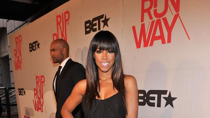 BET's Rip The Runway 2013:Red Carpet
