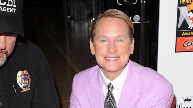 Carson Kressley Hero Dogs