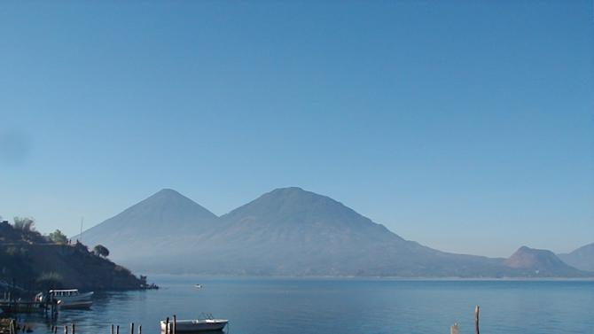 Retire in Lake Atitlan, Guatemala