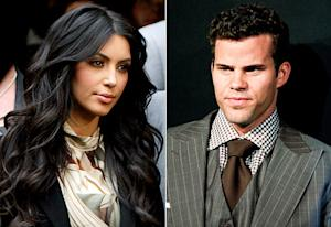 Kim Kardashian, Kris Humphries Feuding Over Unreturned Wedding Gifts