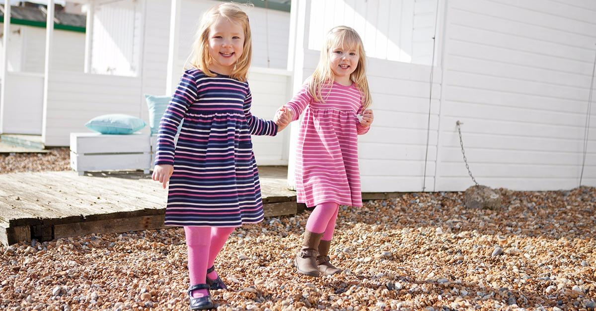 Must Have Fashion for Your Little Ones This Fall