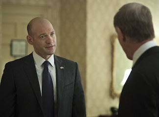 Eye on Emmy: Corey Stoll Votes …