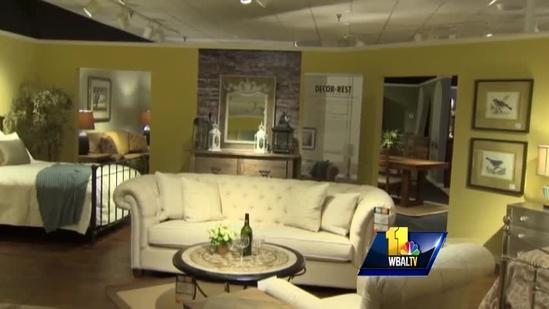 Store gives away $600K in free furniture